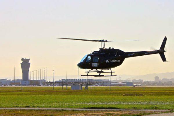 helistar-adelaide-airport-fleet